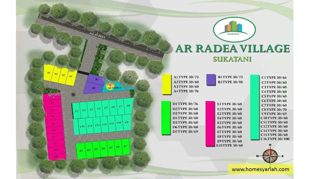 www.homesyariah.com-perumahan-arradea sukatani-cikarang-utara-003