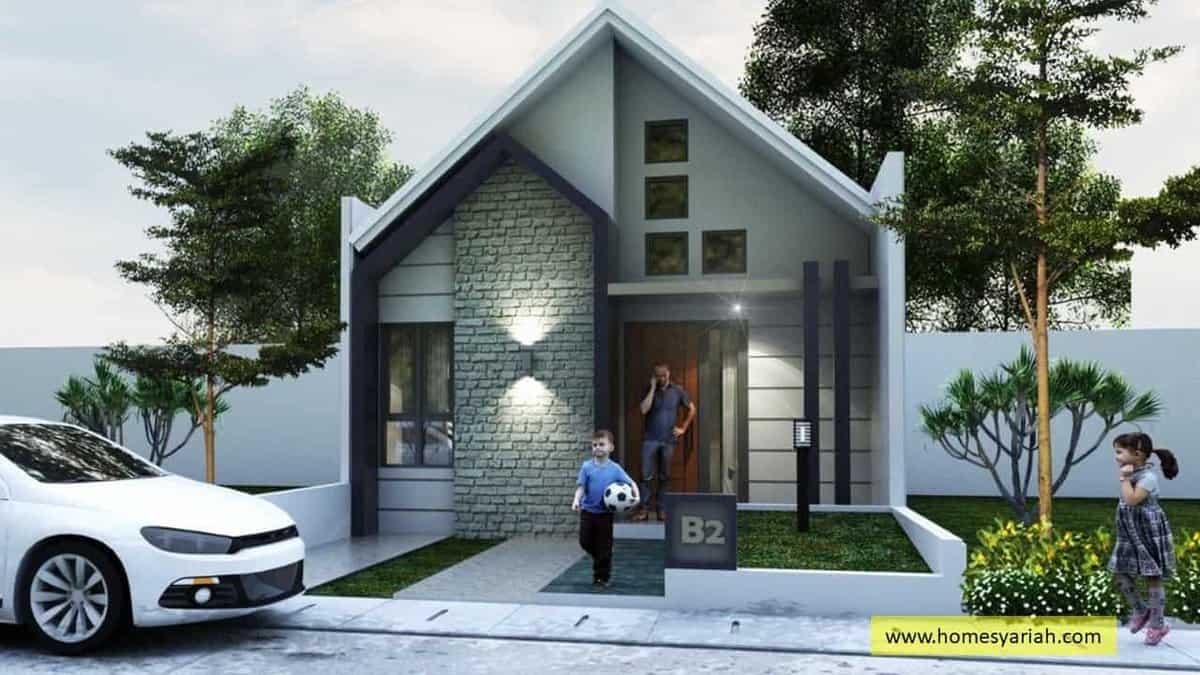 www.homesyariah.com-rumah-syariah-cikunir-rumah syariah-grand-galaxy-royal-galaxy-2-004