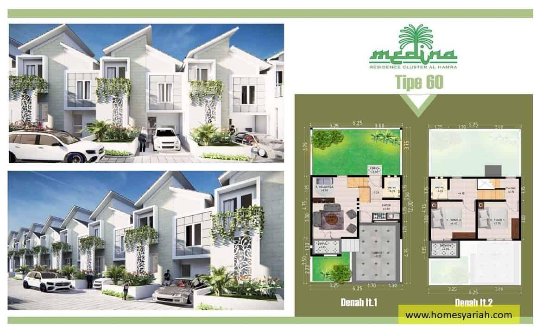 www.homesyariah.com-perumahan-syariah-genting-malang-medina-residence-3-al-hamra-003