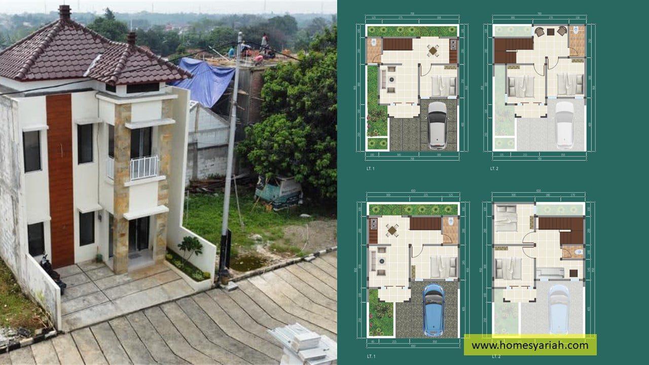 www.homesyariah.com-perumahan-jatiluhur-jatiasih-bekasi-dar-arrayyan-jatiasih-bekasi-003
