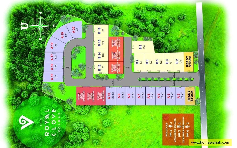 www.homesyariah.com-perumahan-cimahi-cipageran-lembang-bandung-royal-clove-kolonel-masturi-005