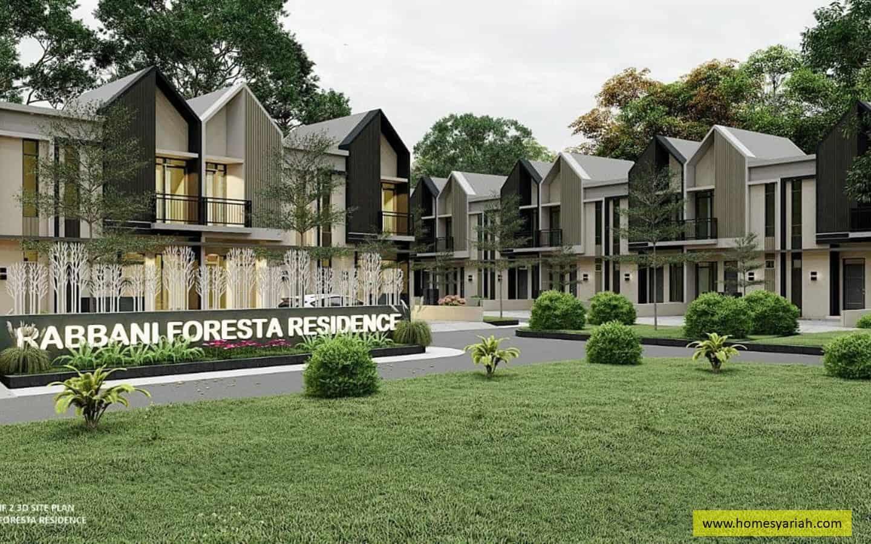 www.homesyariah.com-perumahan-syariah-cifor-bubulak-kota-bogor-rabbani-foresta-residence-001